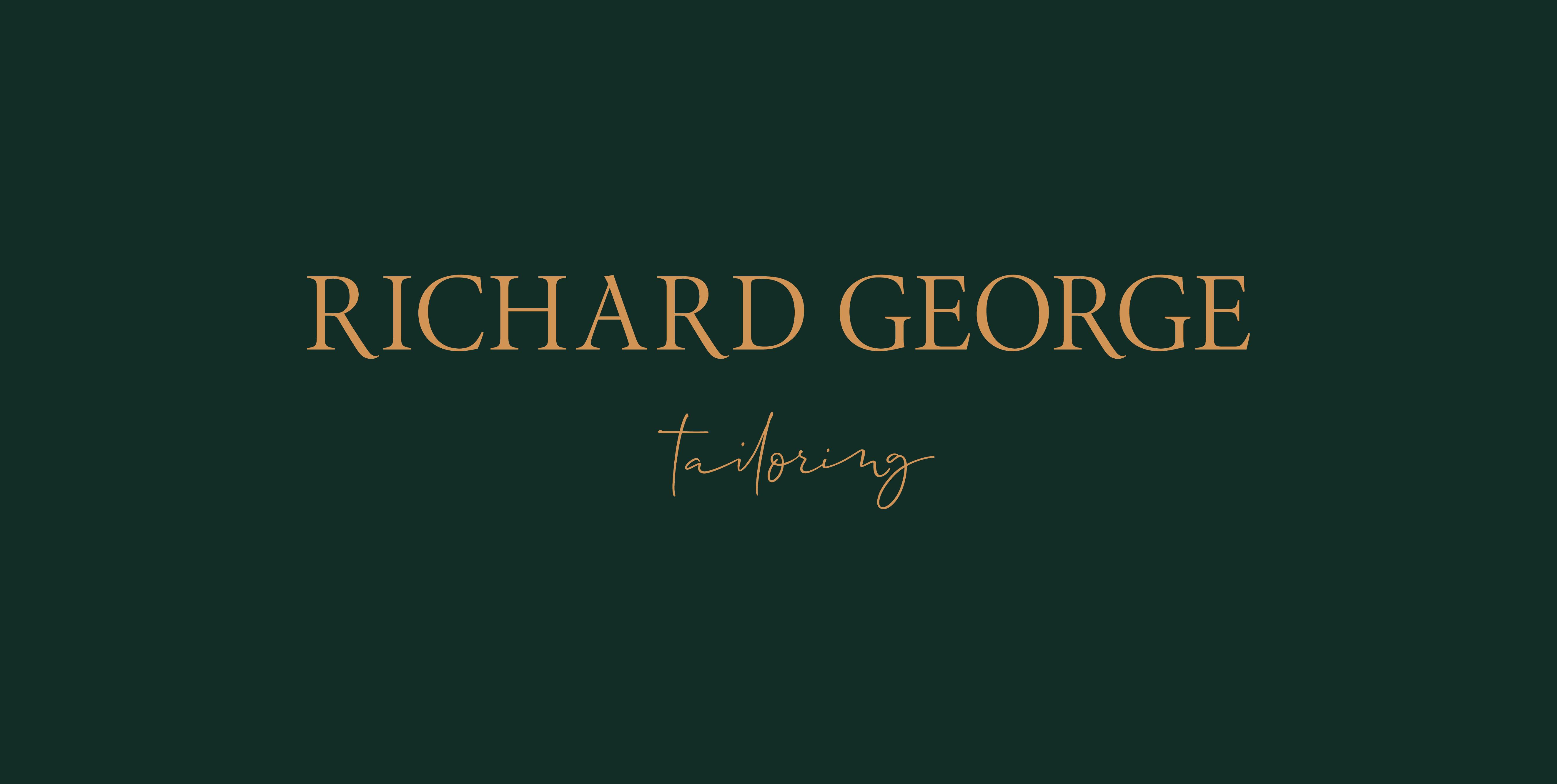 Richard George Brand Development