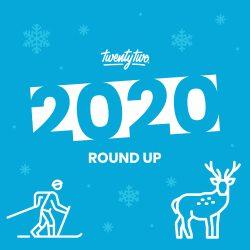 2020 Round Up
