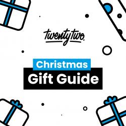 Twentytwo's Digital Gift Guide