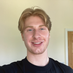 Meet Will – our first ever apprentice!